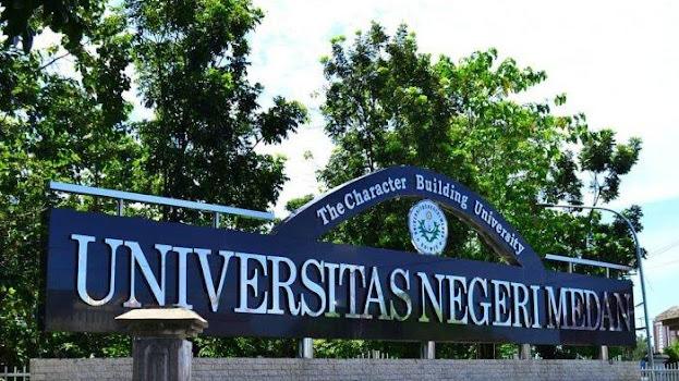 2.802 mahasiswa baru Unimed lolos lewat jalur seleksi mandiri