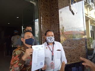 Rumah Sakit Mitra Plumbon Cirebon Dilaporkan Anggota DPR RI Dari Fraksi Nasdem