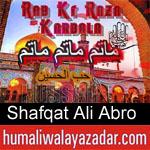 https://humaliwalaazadar.blogspot.com/2019/09/shafqat-ali-abro-nohay-2020.html