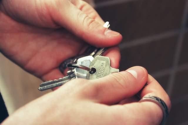 rental home assistance