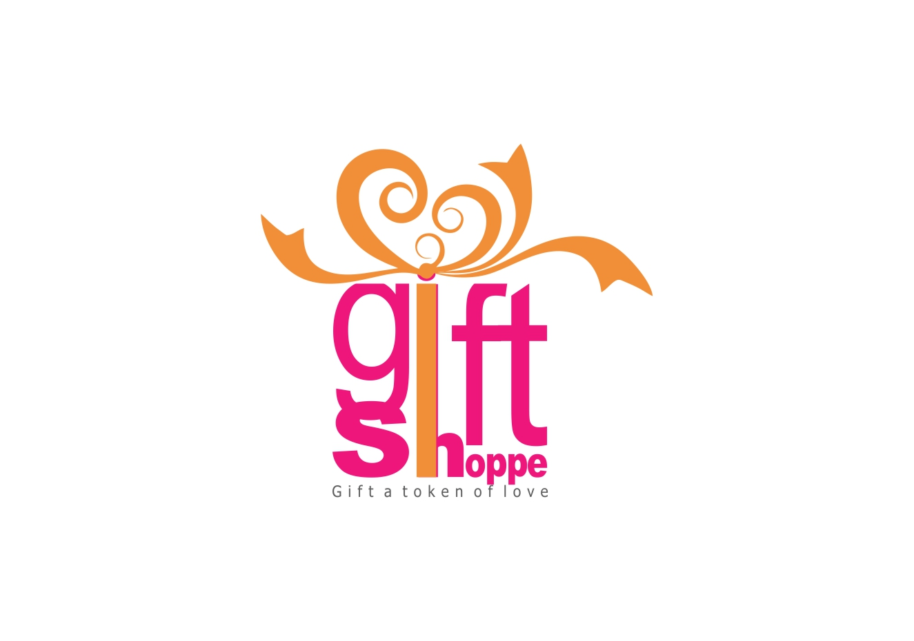 Creative's by Rajul: Gift Shop - Logo