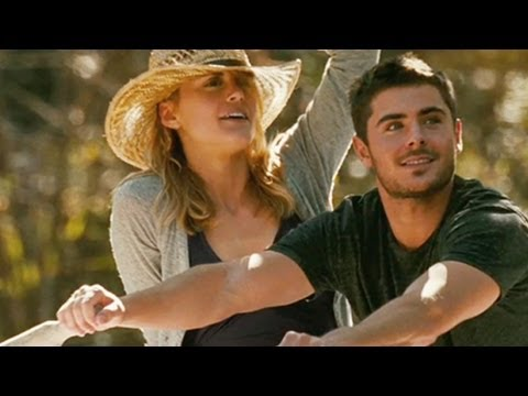 The Lucky One Online