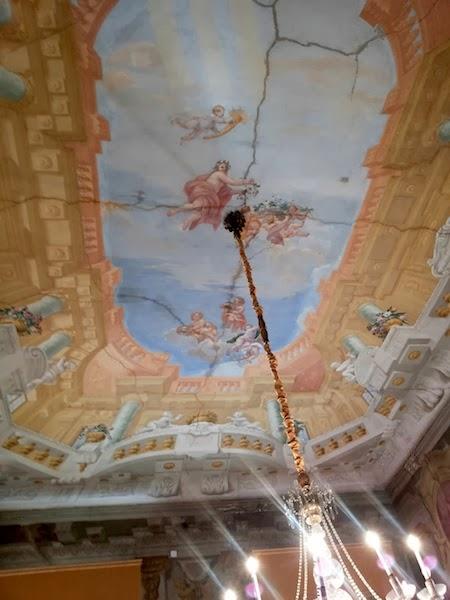 Fashion in Pfanner 2013 - Il piano nobile di Palazzo Pfanner