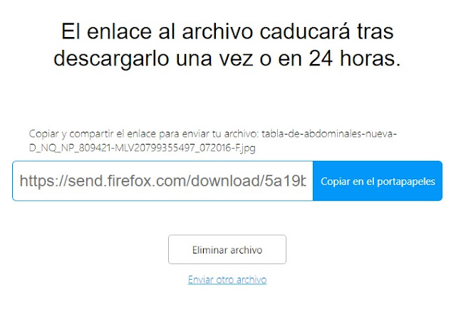send-mozilla-archivos-enviar