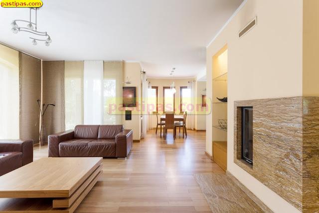 Desain Interior Ruang Tamu Berikut Jenis Jenis nya