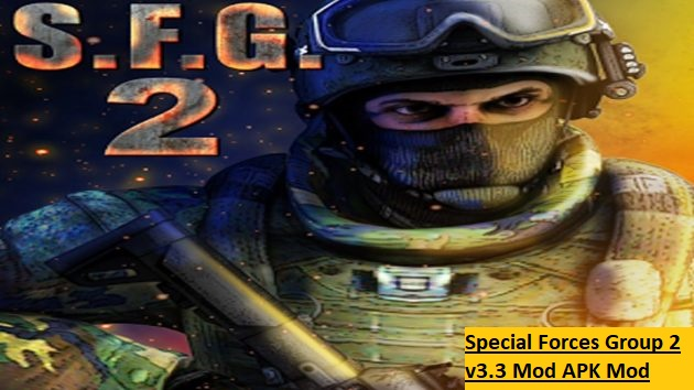 Special Forces Group 2 v3.3 Mod APK Mod Money
