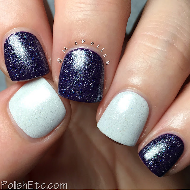 Ellagee - Three Years of Sparkle Collection - McPolish - Sutraalescence