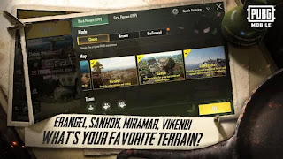 PUBG Mobile 0.13.0  Apk Download Android