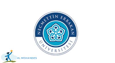 جامعة نجم الدين اربكان يوس عام 2021 / المهندس للخدمات الجامعية في تركيا