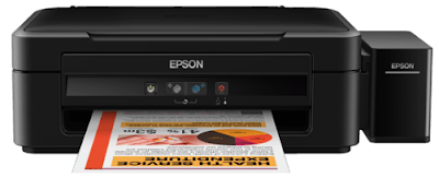 Epson L220 Driver Download - Windows, Mac