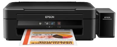 Epson L220 Driver Download - Windows, Mac