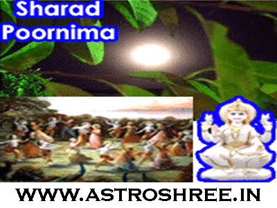 sharad poornima astrology by best astrologer