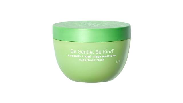 Briogeo Be Gentle, Be Kind Avocado + Kiwi Moisture Superfood Mask