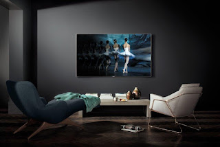 Телевізори з технологією QLED