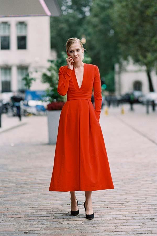 Vanessa Jackman London Fashion Week Ss 2017 Portia