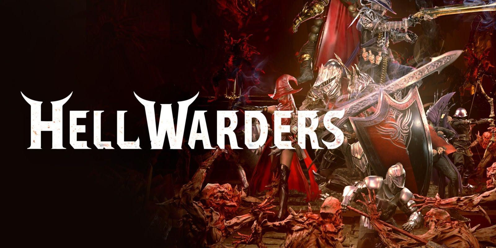 hell-warders