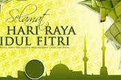 1 Syawal 1437 H Jatuh Pada Hari Rabu 6 Juli 2016