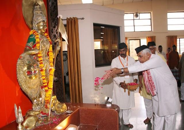 RSS Sangh Shiksha Varg- Tritiya Varsh begins at Nagpur