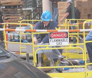 Memes de Humor - (In) seguridad en el trabajo