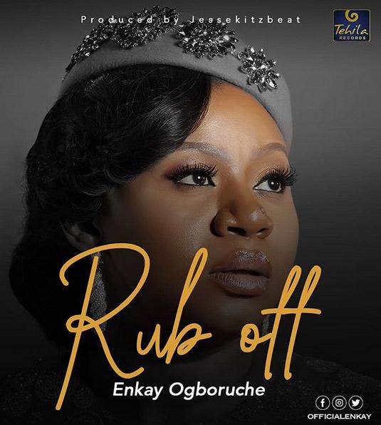 Enkay - Rub Off Lyrics & Mp3 Download