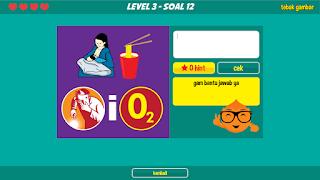 Game Android Tebak Gambar