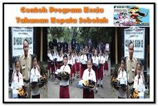 Contoh Program Kerja Tahunan Kepala Sekolah