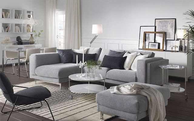 Aneka Furniture Rumah untuk Rumah Mungil
