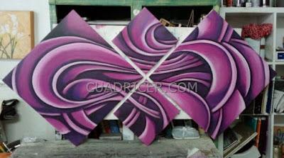 http://www.cuadricer.com/cuadros-pintados-a-mano-por-temas/cuadros-abstractos.html