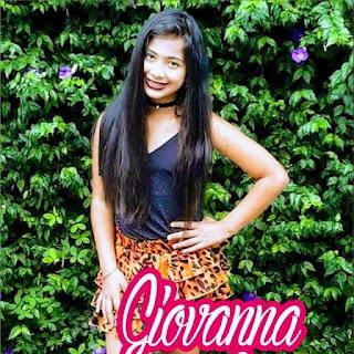 Trajetória da cantora Giovanna Castro.