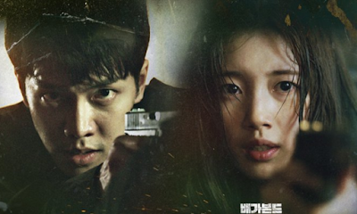Top 21 Drama Korea Terbaik 2019, Korean Drama, Drama Korea, Korean Drama 2019, Review By Miss Banu, Blog Miss Banu Story, Drama Korea Vagabond, Poster Drama Korea Vagabond,