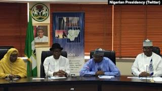 Labaran chikin kasa Nigeria ::::  Hukumar Zabe Ta INEC Tana Ci Gaba Da Tattara Sakamakon Zabe