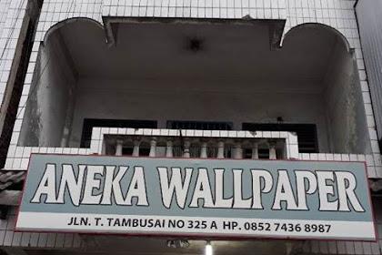 Lowongan Kerja Toko Aneka Wallpaper Pekanbaru November 2018