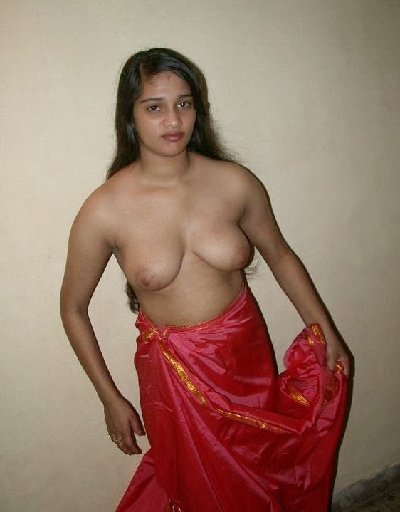 Desi girl nisha strip for bf - 4 4