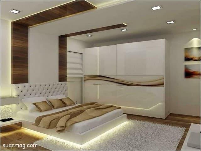 جبس بورد غرف نوم 9 | Bedrooms Gypsum Board 9