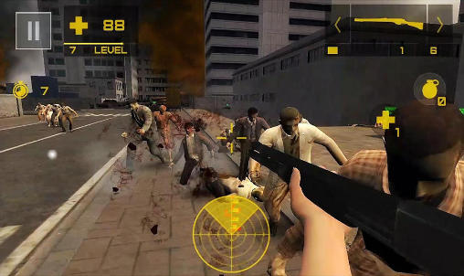 Zombie Defense Adrenaline 2.0 APK Download 3