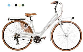 Casadei biciclasica Vintage 28 21v