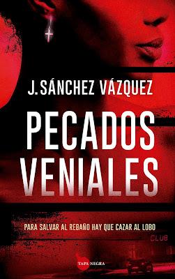 Pecados veniales - J. Sánchez Vázquez (2020)