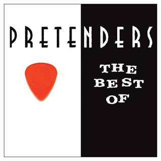 The Pretenders - Brass In Pocket on The Best Of The Pretenders (1980)