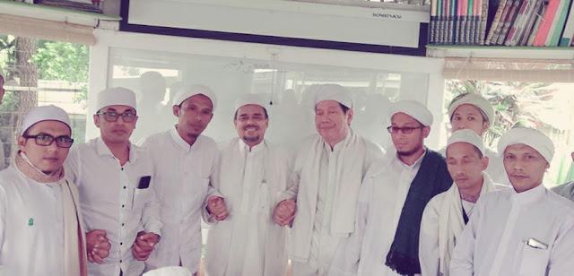 """Sering Hina Ulama NU, Banser Akan Buru Kader FPI Pamekasan """"Saifuddin Surur"""""""