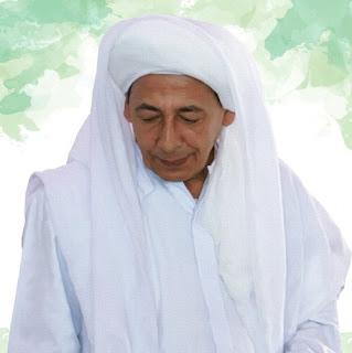 Habib Luthfi bin Ali bin Hasyim bin Yahya Mengamalkan Wirid Tanpa Guru