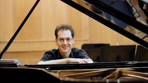 Várjon Dénes zongoraművész lemeze nemzetközi komolyzenei díjat nyert