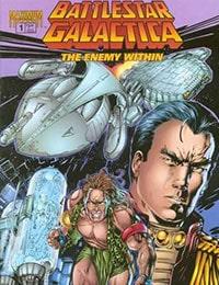 Battlestar Galactica: The Enemy Within