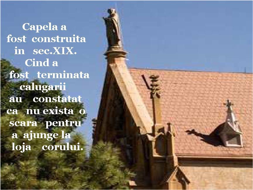 Minunile Ortodoxiei Minunea Scarii Din Santa Fe