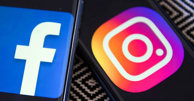 Facebook has been accused of spying through Instagram
