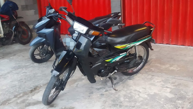 Honda Astrea Impresa