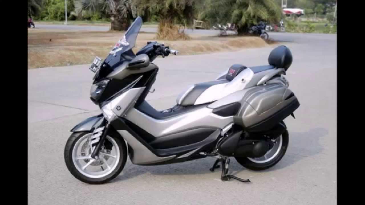 100 Gambar Motor Matic Yamaha Nmax Terbaru Dan Terlengkap
