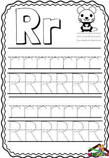 trazos del abecedario pdf