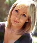 Feliz Aniversário, J.K. Rowling! | Ordem da Fênix Brasileira