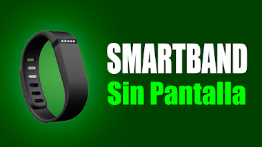 Amazon Halo Band: Una pulsera inteligente Sin Pantalla