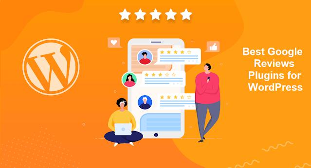 Free Google Review Plugins for WordPress Website